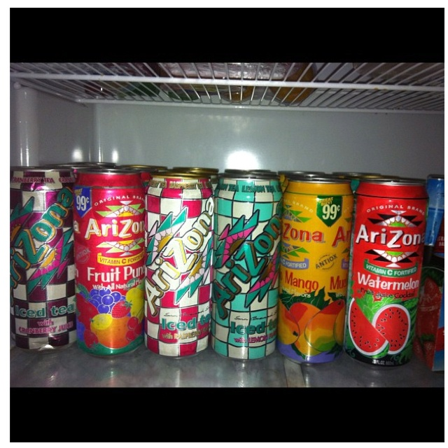 17 best images about arizonas on pinterest fruit punch for Drinks with iced tea