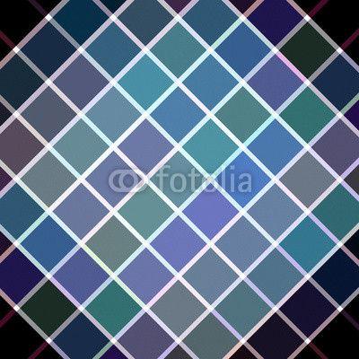 Design | Piastrellato colori tenui | Quadrati