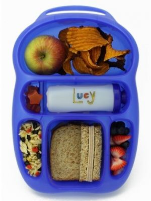 Cool Kids lunch containers