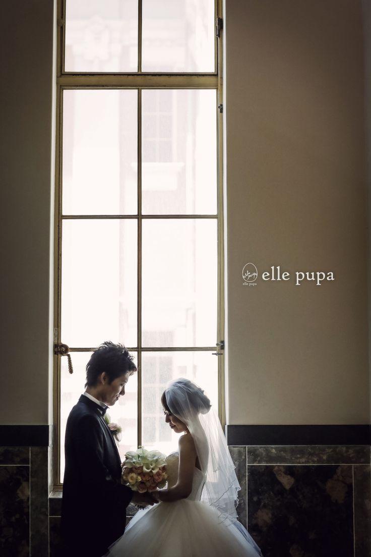 大阪中央公会堂の結婚式 ロケフォト編 |*ウェディングフォト elle pupa blog*|Ameba (アメーバ)