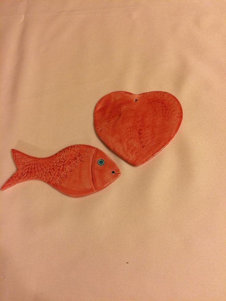 Balık ve kalp