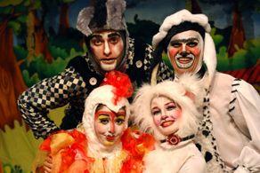"""Neste domingo, dia 16, o Bangu Shopping vai divertir a criançada com a peça infantil 'Os saltimbancos'. O musical conta a história de quatro animais que fugiram de seus donos por maus tratos e se encontram numa estrada. A sintonia entre eles é tão perfeita que eles acabam formando um conjunto musical. A partir daí,...<br /><a class=""""more-link"""" href=""""https://catracalivre.com.br/geral/rede/barato/musical-infantil-os-saltimbancos-anima-a-tarde-do-bangu-shopping/"""">Continue lendo »</a>"""