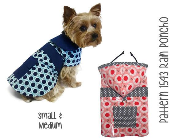 20 best Dog Patterns images on Pinterest | Dog clothing, Sewing ...