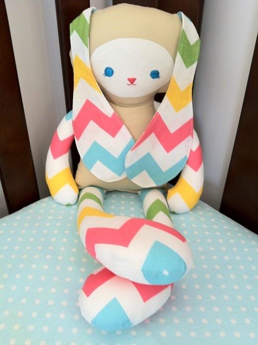 Gorgeous Girl Bunny - $49 FREE POST! <3