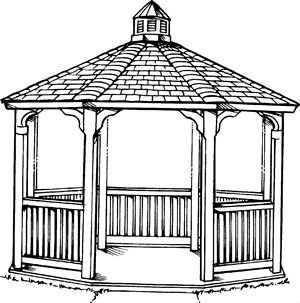 7 best images about gazebo on pinterest gardens nice