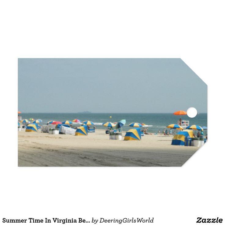 time in virginia beach va