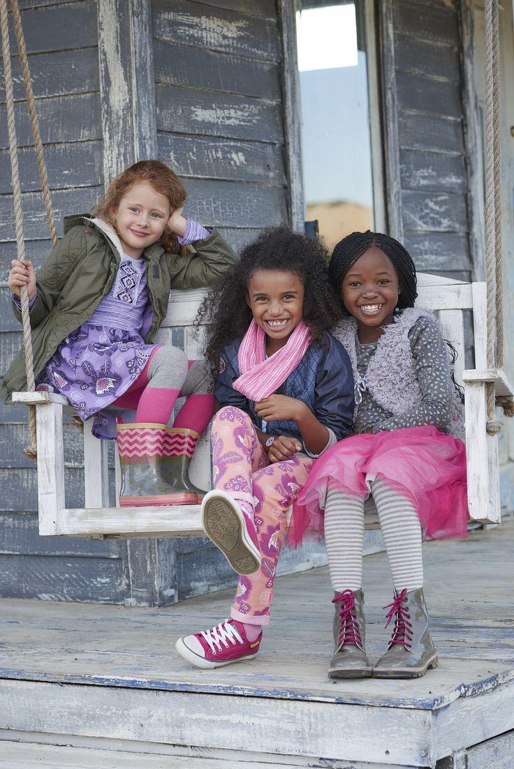 Naartjie Kids SA Fall 1 Kid Girls (3-12 years)