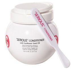 Кондиционер для волос Tigi  Tigi S-factor Serious Conditioner - Кондиционер-маска с маслом семян подсолнечника 750 мл фото