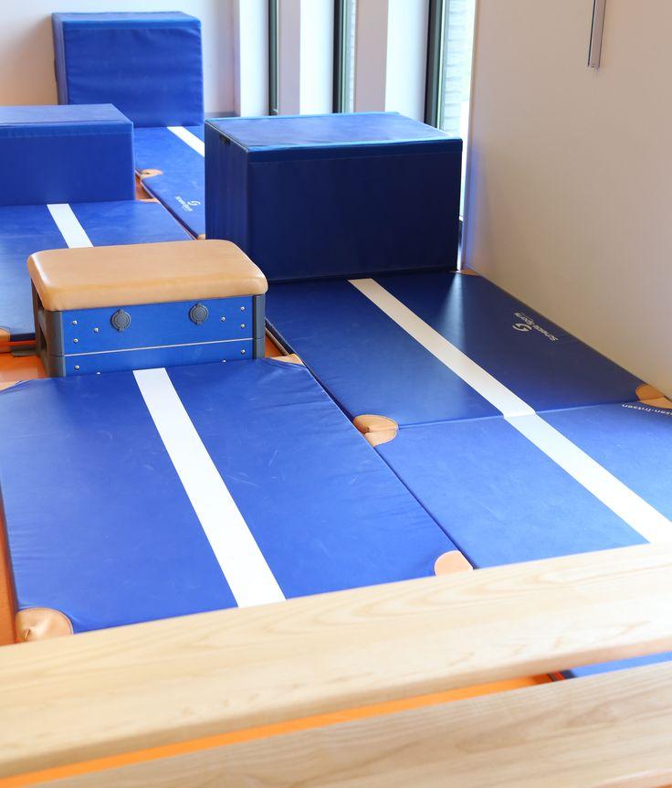 Bobbelbaan voor 3 t/m 8 jarigen met materiaal van Janssen en Fritsen