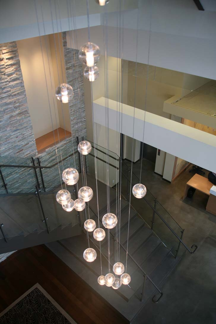 15 Ideas Of Pendant Lights Stairwell: 17 Best Images About I.design