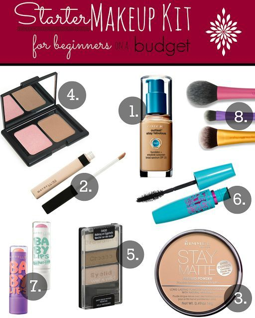 Best 25+ Makeup Kit Ideas On Pinterest