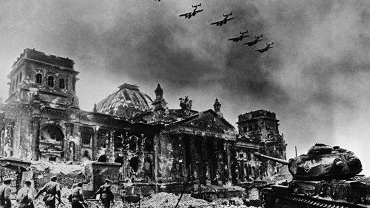 Σαν σήμερα ξεκίνησε ο Β Παγκόσμιος Πόλεμος
