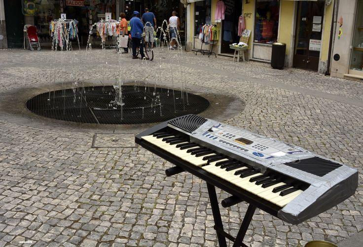 Calle de Coimbra