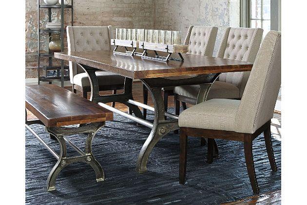 76 Best Howe Images On Pinterest Dining Room Tables