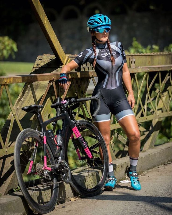 352 Best Images About Bicycling Babes On Pinterest -6854