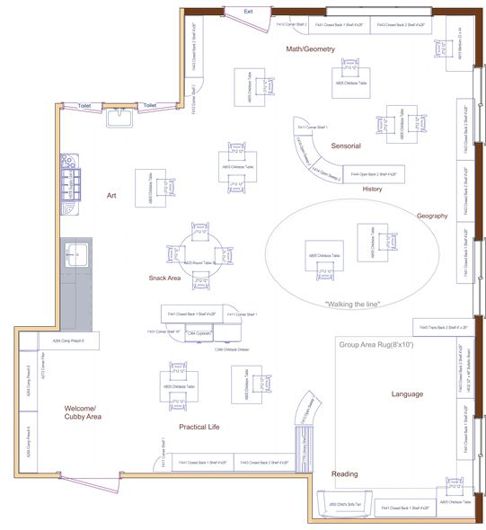 19 best Daycare Blueprints images on Pinterest Daycare ideas - new basic blueprint examples