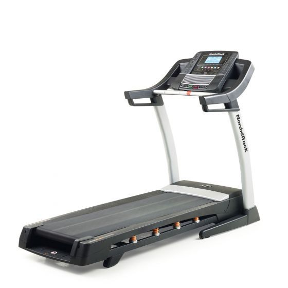Nordictrack T16 0 Folding Treadmill With Free Ifit Live Subscription