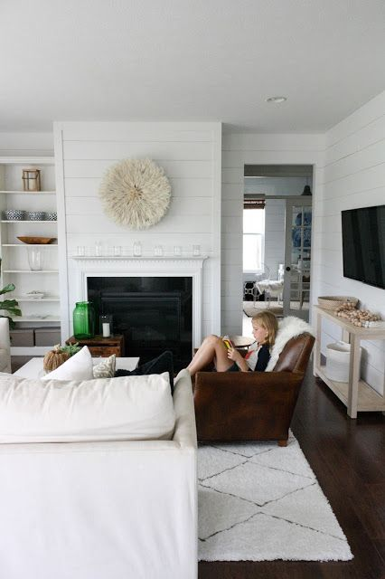 Blogger Stylin Home Tour Fall 2015