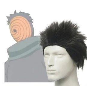$21.88 (Buy here: https://alitems.com/g/1e8d114494ebda23ff8b16525dc3e8/?i=5&ulp=https%3A%2F%2Fwww.aliexpress.com%2Fitem%2Ffree-shipping-Hot-Naruto-Tobi-Cosplay-Wig-styled-for-cosplay-or-halloween%2F32248384753.html ) free shipping Hot!! Naruto Tobi Cosplay Wig styled for cosplay or halloween for just $21.88