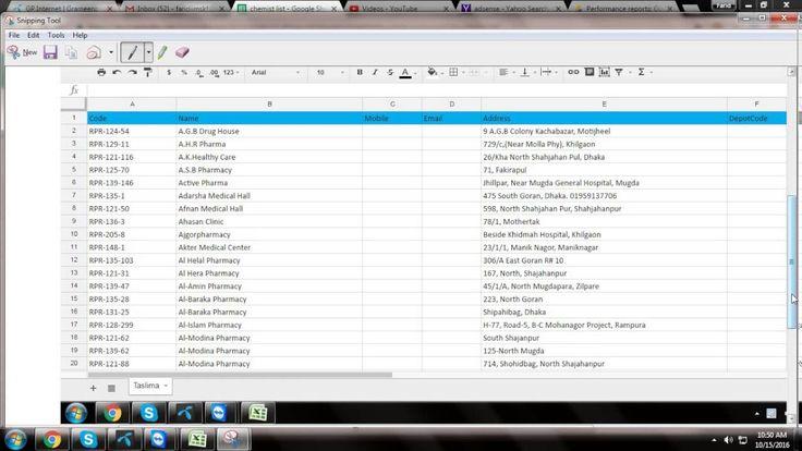 how to snapshot for portfolio
