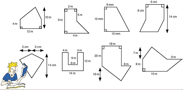 Printables Area Of Composite Figures Worksheet composite shapes worksheet abitlikethis of polygons worksheets free calculating the area shapes