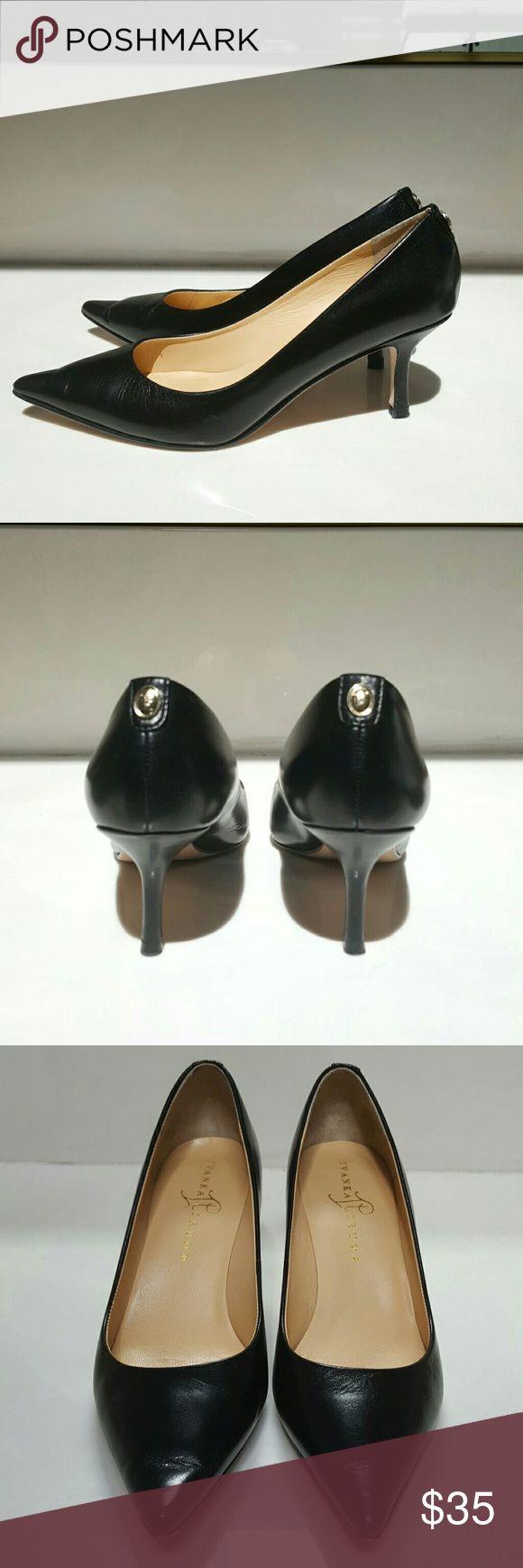 Awesome Ivanka Trump Black Pumps | Ivanka trump pumps, Ivanka trump shoes  and Ivanka trump