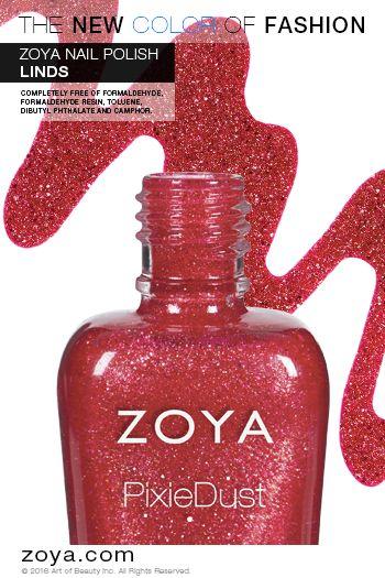 Zoya Linds-Seashells