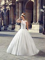 Collections Robes de mariée Champerret