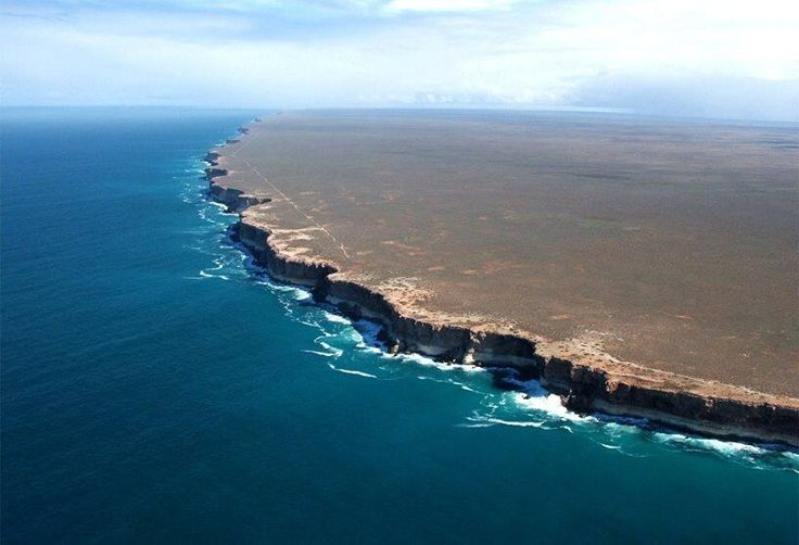 End of the Earth, Victoria, Australia