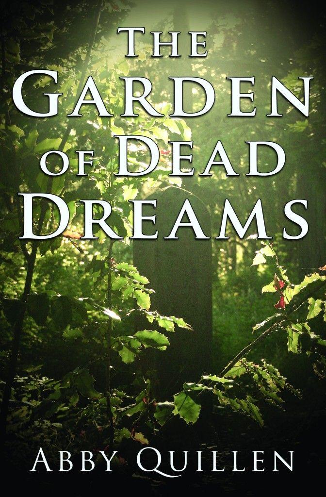 Cover for The Garden of Dead Dreams