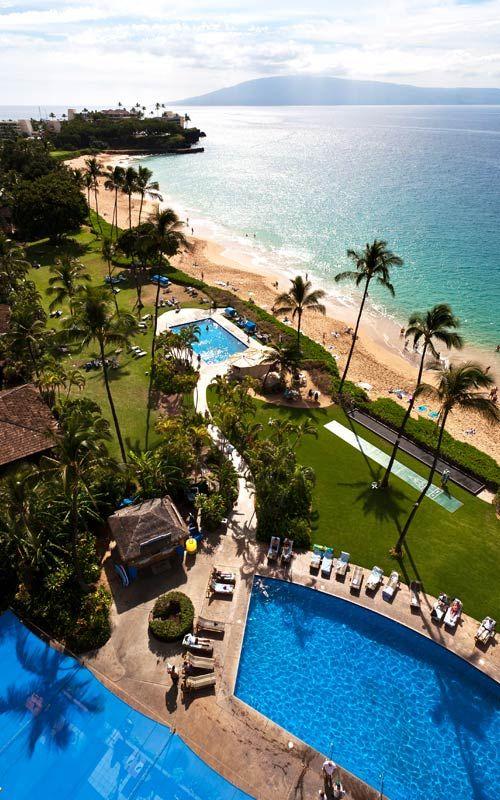 Royal Lahaina Resort Vacation Package In Maui Hi Live