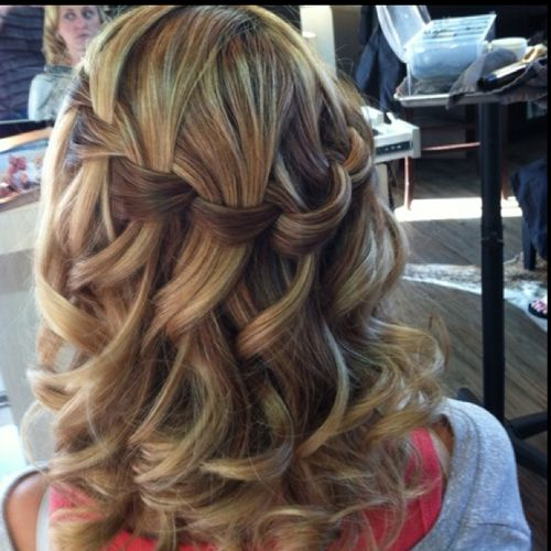 5 Summer Braided Do's for Short Hair <3 Visit www.makeupbymisscee.com for tips and how to's on hair, beauty and makeup