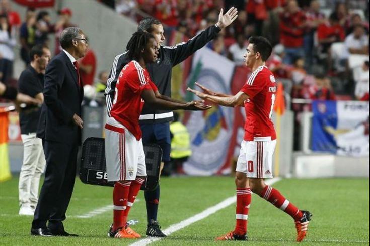 Razia no plantel do Benfica pode render uma verba nunca vista