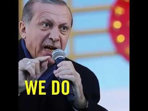 """Uluslararası Af Örgütü'nden Erdoğan'a: """"Hey 1998'i hatırlıyor musun"""""""