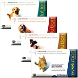 Revolution @ 1800 pet meds 12 pack for $173 (14.40 each, 5 dollars off coupon, free shipping)