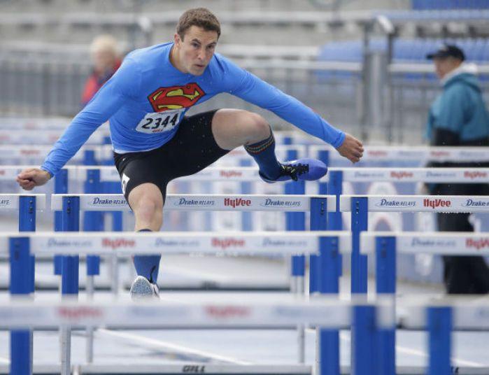 Drake Relays update: Gooris, Lindaman finish 3-4 in decathlon : UNI sports