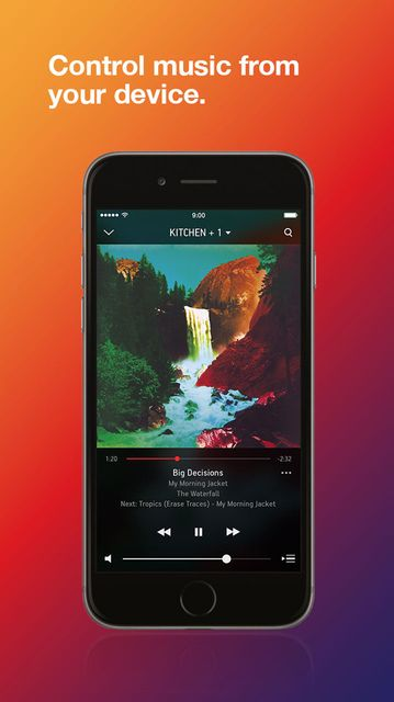 Sonos App Updated With Sound Enhancements for the Play:1, Improved Shuffle Feature, More