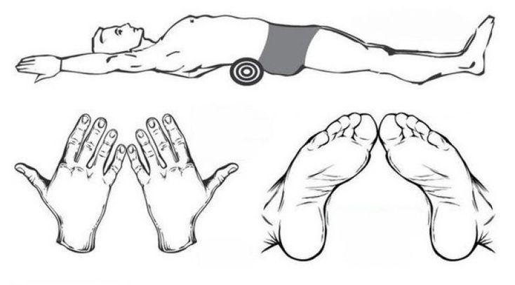 Эту простую технику разработали японские специалисты около десяти лет назад. Она позволяет вернуть скелет в естественное положение и изменить очертания тела, сделав талию тоньше, а спину – ровнее. Книга с описанием методики разошлась огромным тиражом – 6 миллионов экземпляров, но описание чудо-техники укладывается в несколько абзацев.