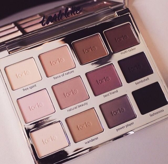 tarte tartelette makeup palette rollin' w the homies \\ Bikini Clothes outfit for woman * teens * dates * stylish * casual * fall * spring * winter * classic * casual * fun * cute* sparkle * summer * makeup * naked palette * love * lipstick * boy * life