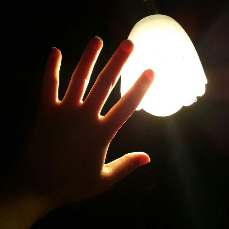 Işık hızı #hand