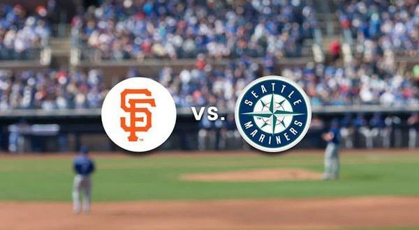 Watch Live Now San Francisco Giants Vs Seattle Mariners Live Stream Online Free Usa Mlb Game Seattle Mariners San Francisco Giants Mlb Games