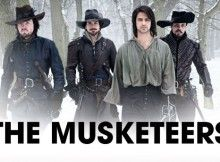 Watch Online | Direct Download Link The Musketeers Season 1 All Episodes