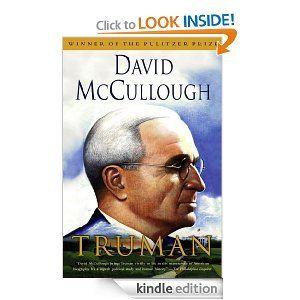 Biography of President Harry S. Truman