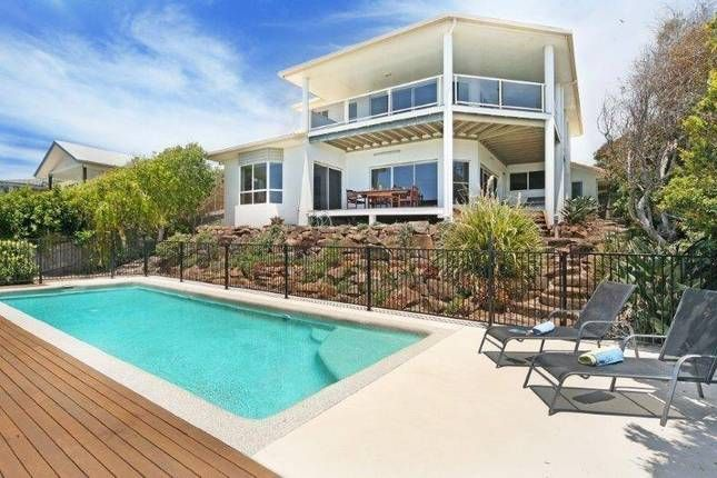 Noosa Beach Front Home | Noosa, QLD | Accommodation