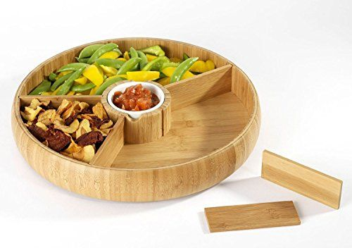 Occasion Bamboo Lazy Susan with Removable Dividers and Ce... https://www.amazon.co.uk/dp/B00BULXBNQ/ref=cm_sw_r_pi_dp_x_hDUtybR9GF8D1