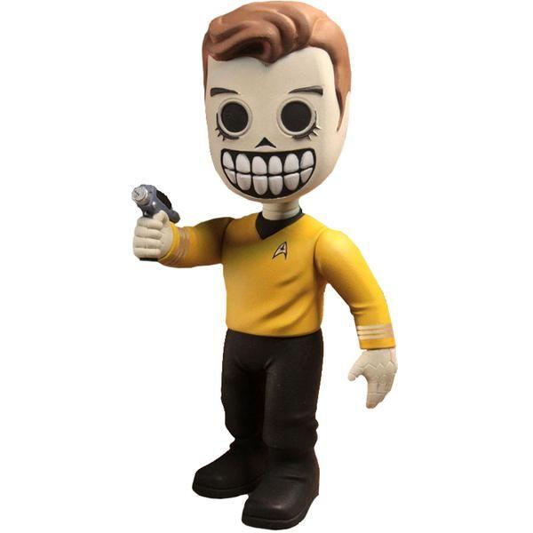 Skele-trek Kirk £14.99