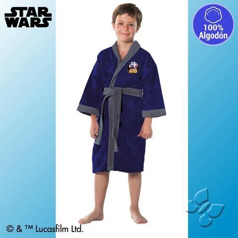 STAR WARS BATA - BATHROBE