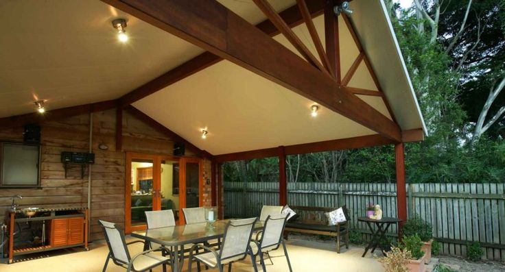 Unique Ideas For Your #Verandah Decor: Select The Best