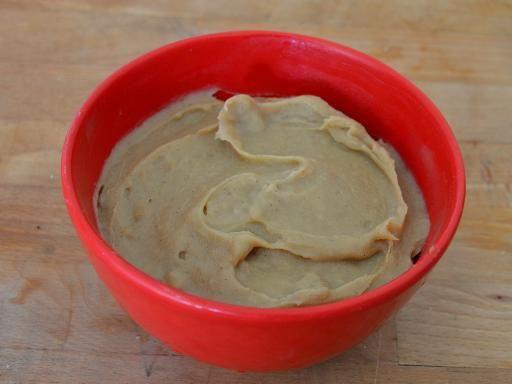 Crème Pâtissière Vegan
