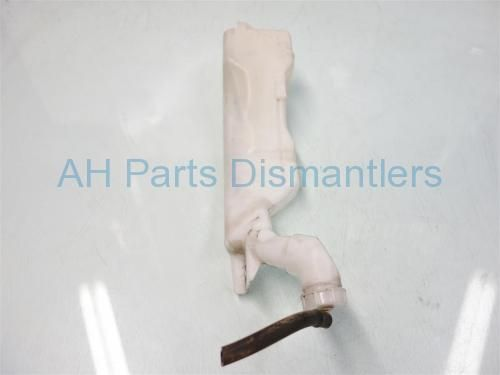 Used 2013 Honda Civic RADIATOR OVERFLOW TANK  . Purchase from https://ahparts.com/buy-used/2013-Honda-Civic-RADIATOR-OVERFLOW-TANK/95780-1?utm_source=pinterest